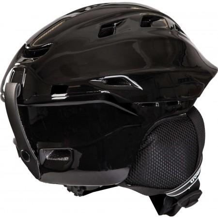 Lyžařská helma - Uvex COMANCHE 2 PURE - 4