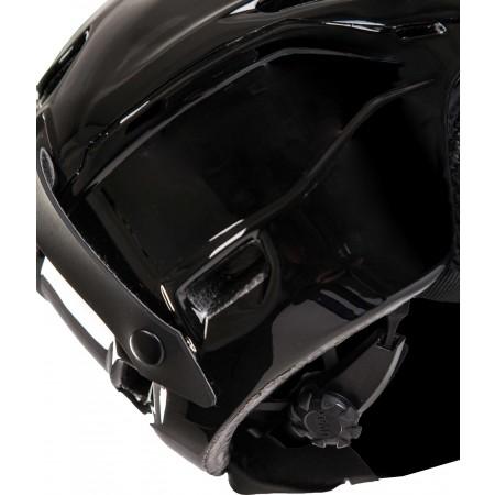 Lyžařská helma - Uvex COMANCHE 2 PURE - 5