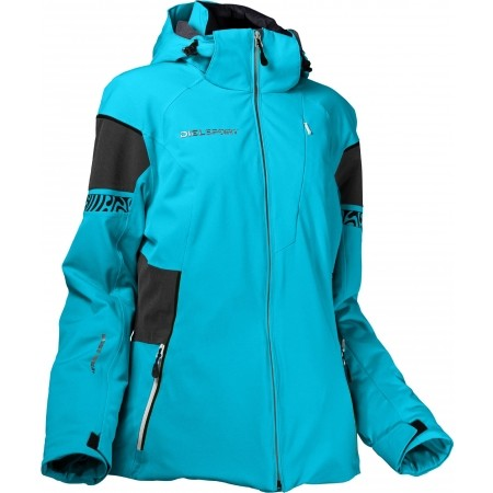 Dámská lyžařská bunda - Diel BETTY