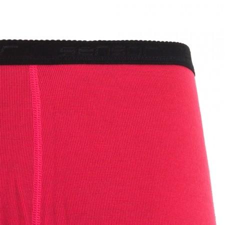 Funkční prádlo - Sensor WOOL SPODKY W - 5