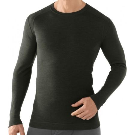 Pánské funkční tričko - Smartwool M NTS MID 250 CREW