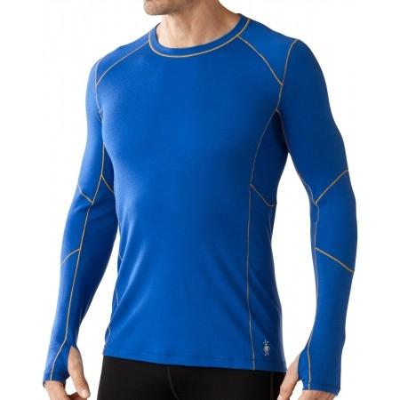Pánské funkční tričko - Smartwool MENS PHD LIGHT LONG SLEEVE - 1