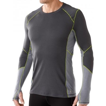 Pánské funkční tričko - Smartwool MENS PHD LIGHT LONG SLEEVE - 2