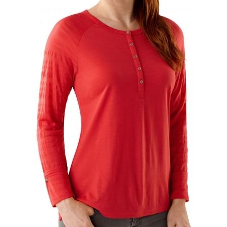 Dámské funkční triko - Smartwool WOMENS PHD LIGHT LONG SLEEVE - 1