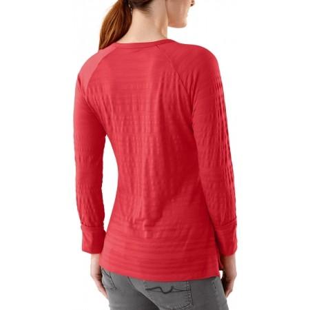 Dámské funkční triko - Smartwool WOMENS PHD LIGHT LONG SLEEVE - 2