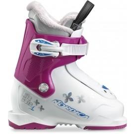 Nordica LITTLE BELLE - Dívčí sjezdové boty