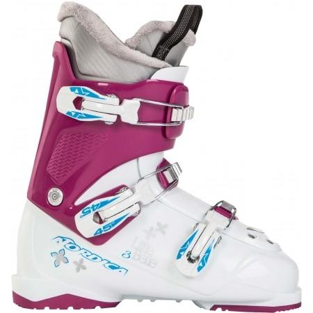 Dětské lyžařské boty - Nordica LITTLE BELLE 3 - 1