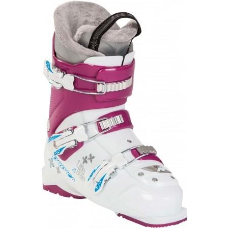 Dětské lyžařské boty - Nordica LITTLE BELLE 3 - 3