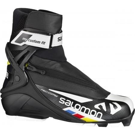 PRO COMBI PILOT - Kombi běžecká obuv - Salomon PRO COMBI PILOT
