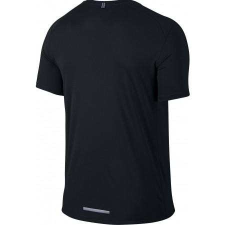 Pánské běžecké triko - Nike DRI-FIT MILLER - 14