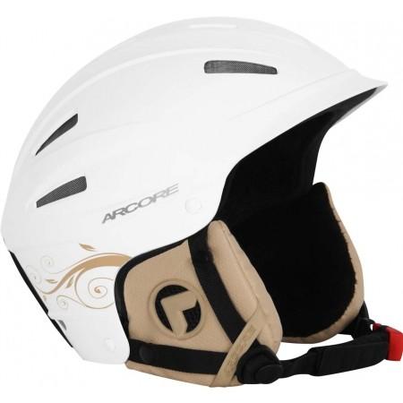 Lyžařská helma - Arcore GAD