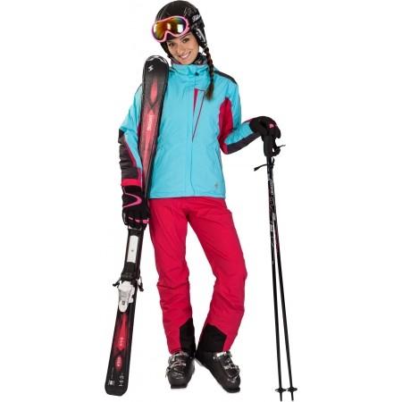 Dámské lyžařské boty - Nordica NXT SP W - 4
