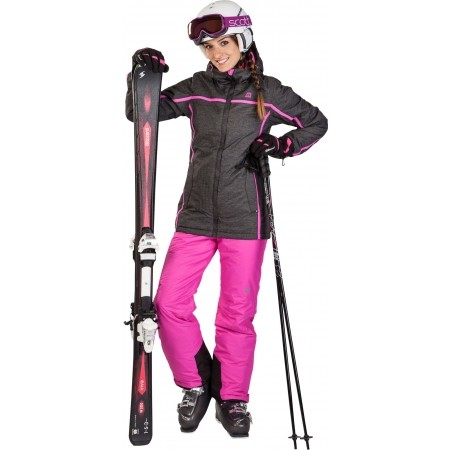 Dámské lyžařské boty - Nordica NXT SP W - 8