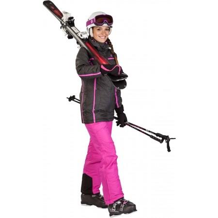 Dámské lyžařské boty - Nordica NXT SP W - 9
