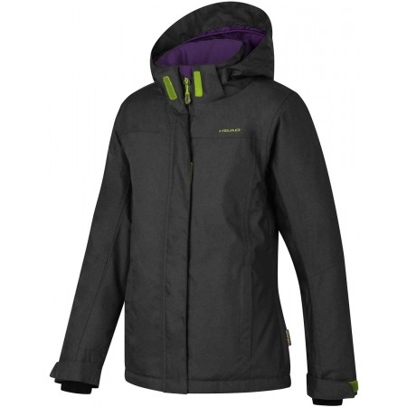 Dívčí lyžařská bunda - Head JACKIE - 1