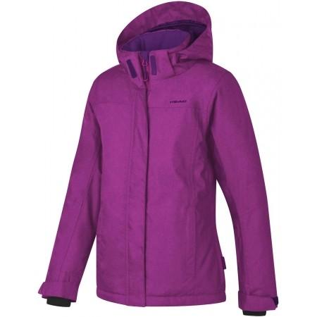 Dívčí lyžařská bunda - Head JACKIE - 7