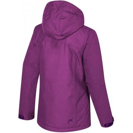 Dívčí lyžařská bunda - Head JACKIE - 9