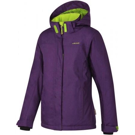 Dívčí lyžařská bunda - Head JACKIE - 13