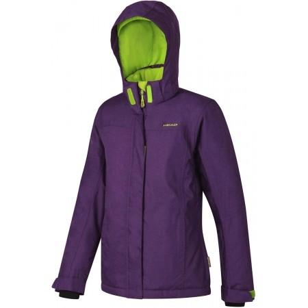 Dívčí lyžařská bunda - Head JACKIE - 14