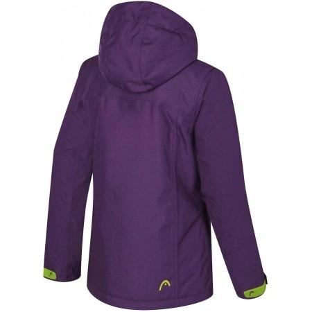 Dívčí lyžařská bunda - Head JACKIE - 15