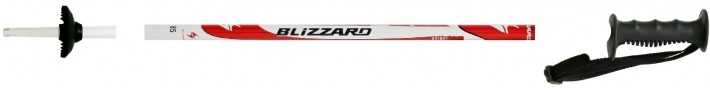 Lyžařské hole - Blizzard SPORT JUNIOR SKI - 2