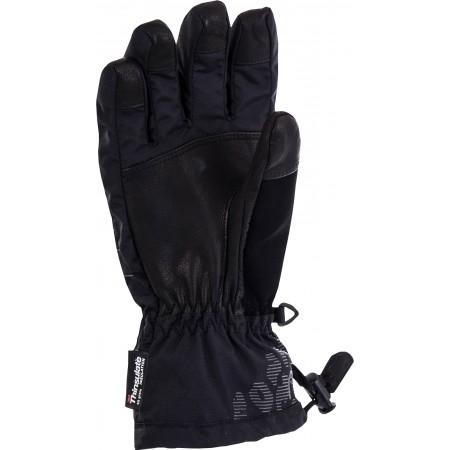 Dámské lyžařské rukavice - Head BEA - 2