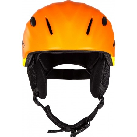 Dětská lyžařská helma - Elan TEAM ORANGE - 2