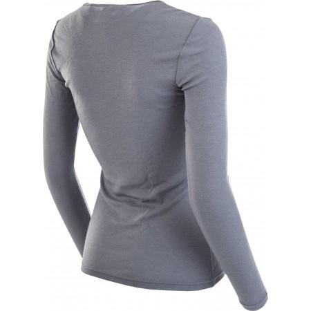 Dámské funkční tričko - Icebreaker EVERYDAY LS CREWE - 3