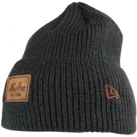 New Era PATCHED - Zimní čepice
