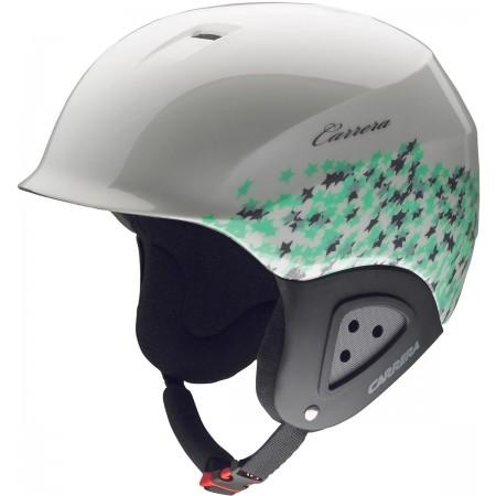 Dětská lyžařská helma - Carrera CJ-1 - 1