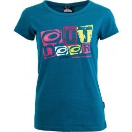 Hi-Tec LADY RAIN - Dámské triko