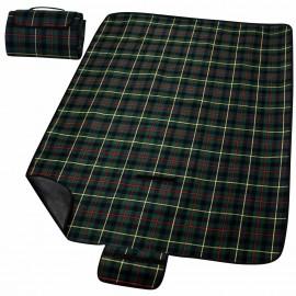 Willard MARCY - Pikniková deka