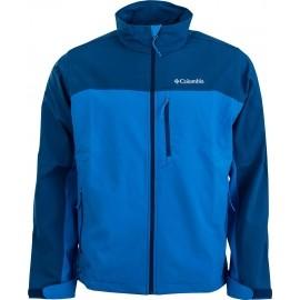 Columbia WHITETOP SOFTSHELL - Pánská softshellová bunda