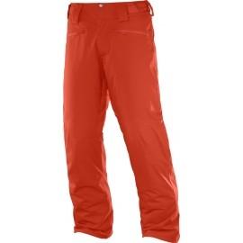 Salomon ENDURO PANT M - Pánské lyžařské kalhoty