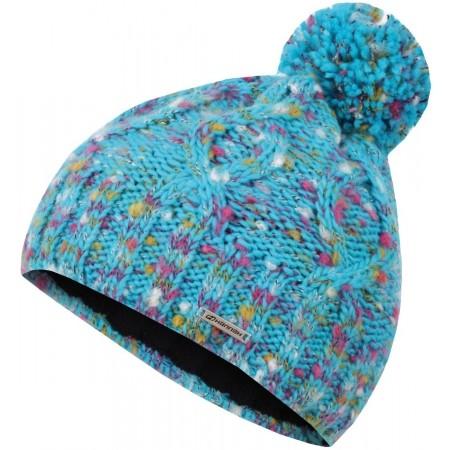 Dámská zimní čepice - Hannah LANA - 1