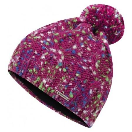 Dámská zimní čepice - Hannah LANA - 5