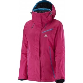 Salomon FANTASY JKT W - Dámská lyžařská bunda