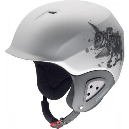 Dětská lyžařská helma - Carrera CJ-1 - 4