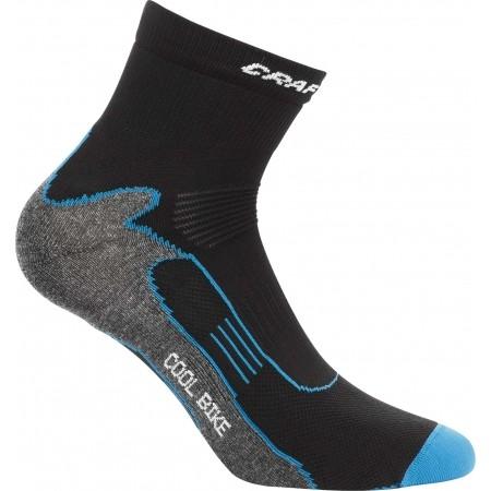 Cyklistické ponožky - Craft COOL BIKE
