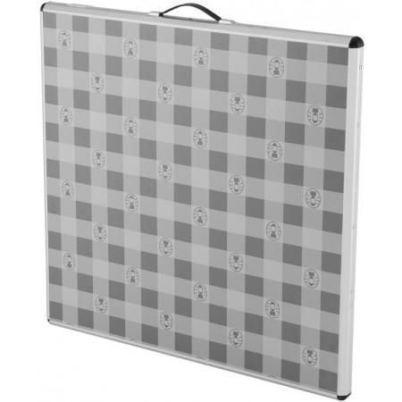 Skladný kempovací stolek - Coleman SQUARE CAMP TABLE - 2