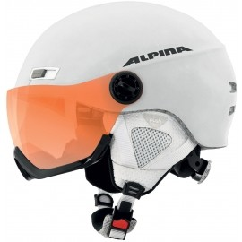Alpina Sports MENGA JV - Lyžařská helma