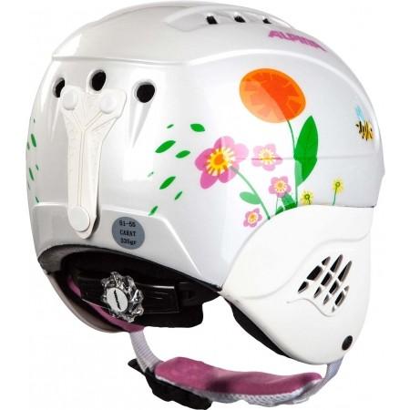 Dětská lyžařská helma - Alpina Sports CARAT - 2