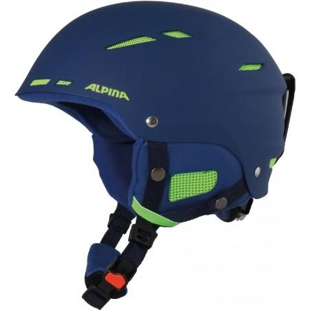 Lyžařská helma - Alpina Sports BIOM