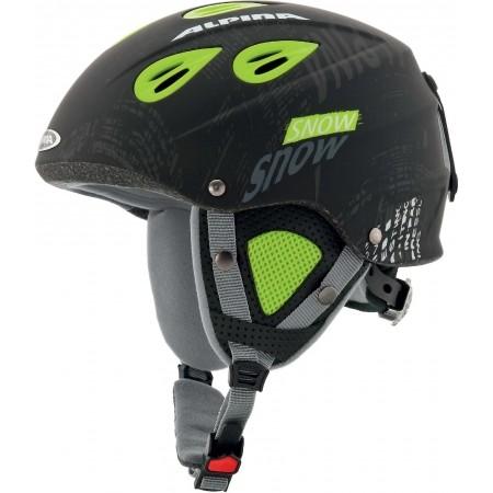 Dětská lyžařská helma - Alpina Sports GRAP JR
