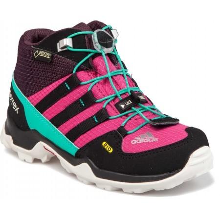 Dětská treková obuv - adidas TERREX MID GTX K - 1 6f730cbf91
