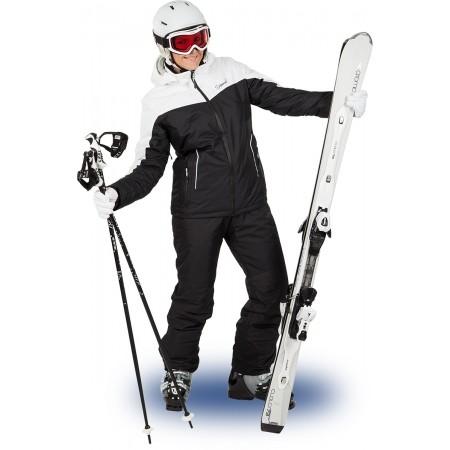 Dámské lyžařské kalhoty - Hannah EYDRIEN - 5