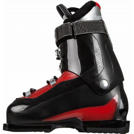 Lyžařské boty - Salomon MISSION ALU GTI - 4