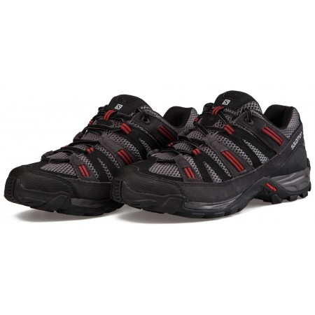 Pánská treková obuv - Salomon SEKANI - 2 ab5251e00d