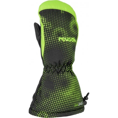 Dětské zimní rukavice - Reusch MAXI R-TEX XT MITTEN