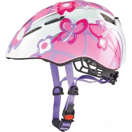 Dětská cyklistická přilba - Uvex KID 2 BUTTERFLY